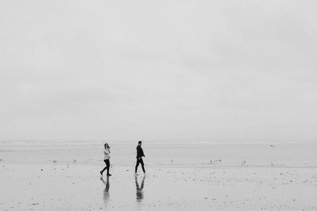 photographe grossesse plage