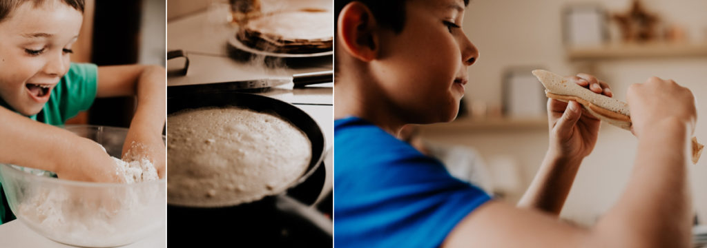 photographe famille toulouse crepes