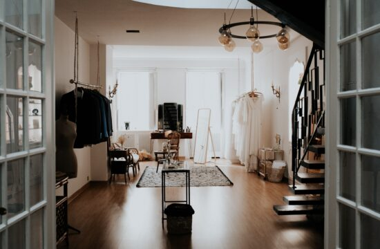 showroom mariage toulouse